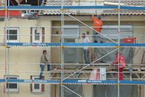 Tyrimas atskleidė renovacijos pavojus