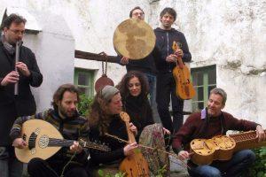 Senosios muzikos puota švęs Reformacijos 500 metų sukaktį
