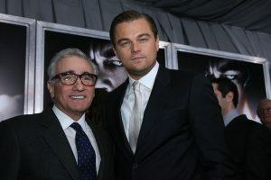 """L. DiCaprio ir M. Scorsese – nepailstantys kovotojai dėl """"Oskarų"""""""