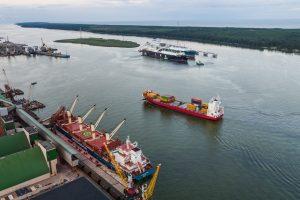 Baltijos šalių vartotojus netrukus pasieks pirmosios dujos iš JAV