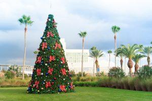 Kaip Kalėdas švenčia arabai ir kodėl ispanai per Naujuosius valgo vynuoges?