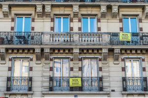 Paryžiuje atidarytas pagalbos centras narkomanams