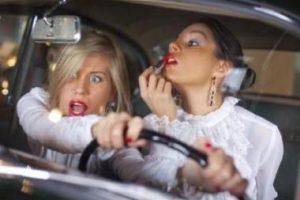 Įdomūs faktai apie vairuotojus