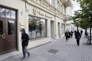 EK: Lietuvos banko veiksmai dėl Ūkio banko neprieštarauja ES teisei