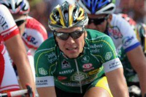 A. Kruopis dviratininkų lenktynėse Olandijoje liko 37-as