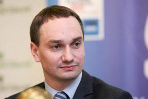 M. Balčiūnas: bylos perdavimą teismui vertinu kaip savo pirmą pergalę