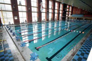 Koks vanduo baseine yra saugus sveikatai?