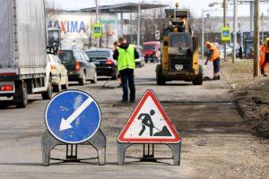 Kauno gatvių remontas: įmonių konkurencija ir dideli įkainiai