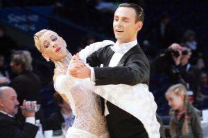 Europos šokių čempionate kauniečiai laimėjo pirmąją vietą