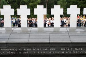 Medininkų bylos liudytojus tikimasi apklausti Latvijoje bei Rusijoje