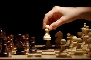 Lietuvos šachmatų čempionate – arši kova dėl čempiono titulo