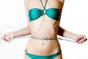 Anoreksija – kelias į sėkmę ar pražūtį?