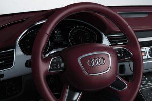 "Ūgtelėjęs ""Audi"" ant A3 važiuoklės - būsimas minivenas"