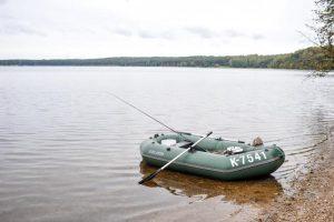 Į užterštus ežerus tuoj negalėsime įkelti kojos?