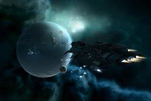 Kosminė chemija: gyvybės molekulės randasi kosmose