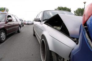 Šiaulių rajone žmogų pražudė neblaivaus vairuotojo sukelta avarija