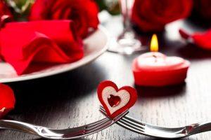 Šv. Valentino dienos proga – į kelionę