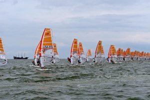 Europos burlenčių čempionatuose dalyvavo ir Lietuvos jaunimas