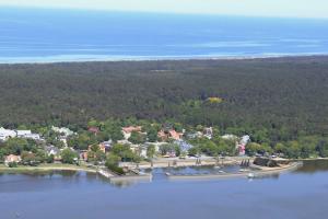 Pristatyti Juodkrantės uosto projektiniai pasiūlymai