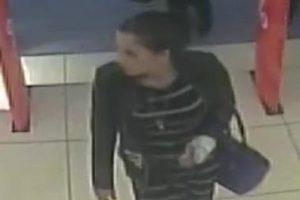 Sugipsuota ranka nekliudė pavogti telefono
