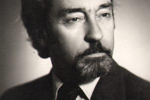 Mirė dirigentas, pedagogas, tautodailininkas V. Leimontas