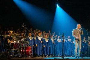 Artėja Vilniaus gospelo muzikos festivalis