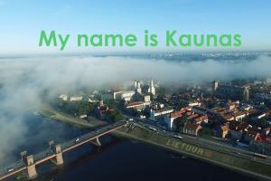 Kauno žinutė turistams: prieš kelionę į Vilnių užsukite pas mus