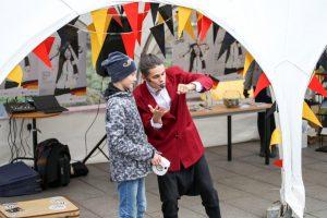 Lietuvoje pirmą kartą surengta Vokiečių kalbos diena