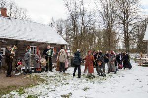 Kaip švęsdavo mūsų protėviai: linksmybės pasibaigdavo tik per Atvelykį