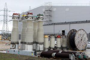 """Pradėjus remontuoti """"NordBalt"""", rinkoje šoktelėjo elektros kaina"""