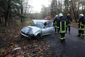 Kaip vairuotojai kovotų su eismo taisyklių pažeidėjais?
