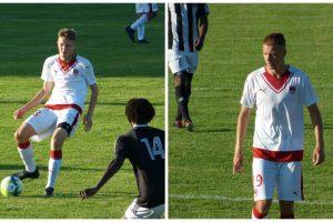 """Jaunieji """"Stumbro"""" žaidėjai sėkmingai debiutavo Prancūzijos klube"""