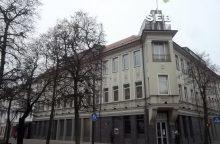 Kaunas nykstantis ir išnykęs: L. Zamenhofo atminties vietos