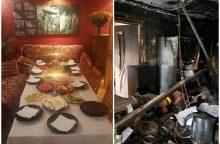 Daugiavaikė šeima po gaisro laukia draudimo išmokos: netekome vilties