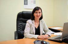 Klaipėdos universiteto laukia reikšmingos permainos