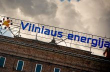 """""""Vilniaus energija"""" sostinės šilumos ūkį perdavė savivaldybės įmonei"""