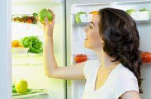 Naktinis persivalgymas stumia į depresiją