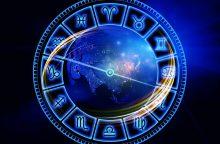Dienos horoskopas 12 zodiako ženklų <span style=color:red;>(vasario 15 d.)</span>