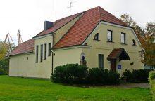 Jūrinė bendruomenė neteko L. Stulpino namo