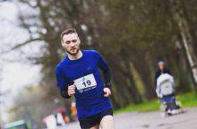 Berlyno maratone – I. Brasevičiaus asmeninis rekordas ir 24-oji vieta