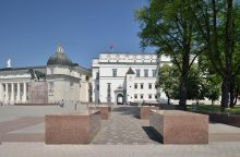 Muziejų dieną Valdovų rūmai lankytojus pasitiks nauja paroda