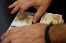 Sukčiai iš įmonės pasisavino 64 tūkst. eurų