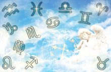 Dienos horoskopas 12 zodiako ženklų <span style=color:red;>(lapkričio 8 d.)</span>
