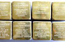 Vilnius prisijungia prie didžiausio Europos memorialo po atviru dangumi