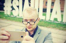 Vilniuje be žinios dingo jaunas vyras
