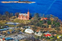 Biržuose prasideda jubiliejinis Lietuvos evangelikų reformatų Sinodas