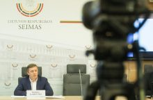 Du komitetai atsisakė tirti situaciją žemės ūkyje: kas toliau?