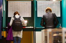 Seimas plačiau atvėrė partijas kitų ES šalių piliečiams