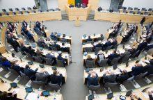 """Į """"Magnickio"""" sąrašą papuolė 44 Lietuvoje nepageidaujami asmenys"""