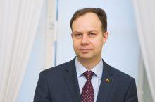 Paaiškėjo, kas laimėjo viešą atranką į sveikatos viceministrus